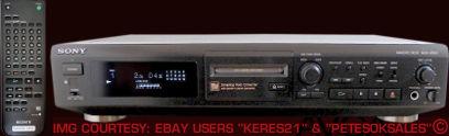 Sony MDSJE500