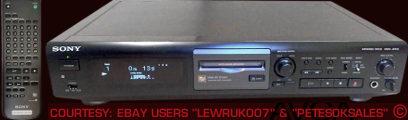 Sony MDSJE510