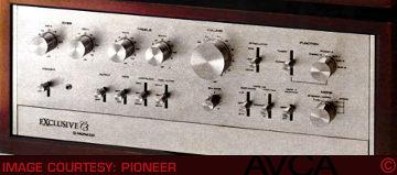 Pioneer C3
