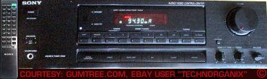 Sony STRD311