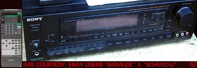 Sony STRD990