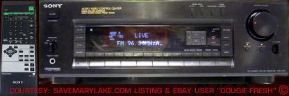 Sony STRD715