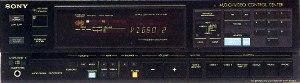 Sony STRAV550