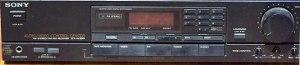 Sony STRAV200