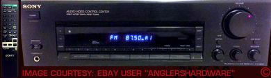 Sony STRD315