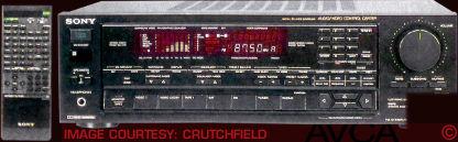 Sony STRAV910