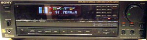Sony STRAV720