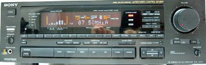 Sony STRAV970