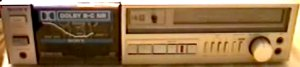 Sony TCFX30