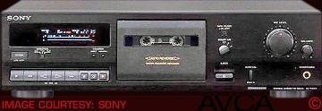 Sony TCRX311