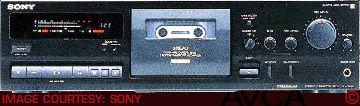 Sony TCK615S