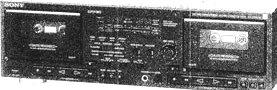 Sony TCWR775
