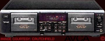 Sony TCWE605S