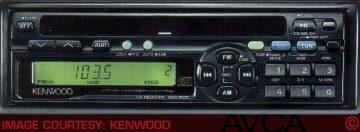 Kenwood KDC7005