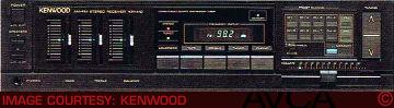 Kenwood KRA10