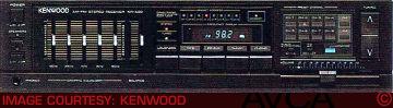 Kenwood KRA20