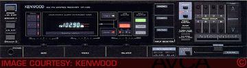 Kenwood KRA30