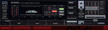 Kenwood KRA50