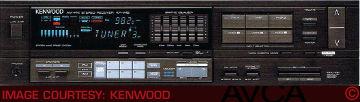 Kenwood KRV45