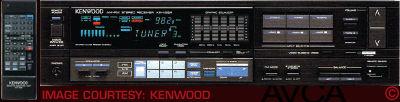 Kenwood KRV55R