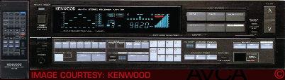 Kenwood KRV75R