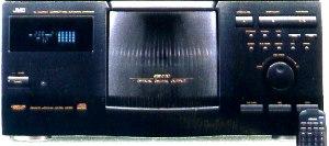 JVC XLMC2000