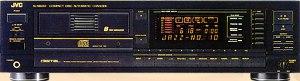 JVC XLM600