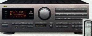 JVC RX815V
