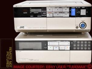 JVC HR2650U