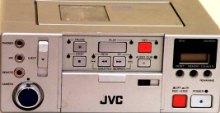 JVC HRC3