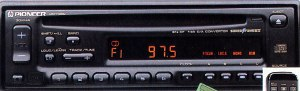 Pioneer DEH880