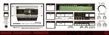 Pioneer CTA9