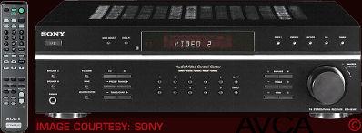 Sony STRDE197