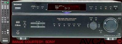 Sony STRDE597