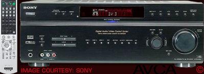 Sony STRDE697