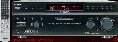 Sony STRDE897