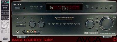 Sony STRDE997