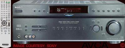 Sony STRDE598