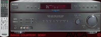 Sony STRDE698