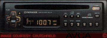 Pioneer DEH205