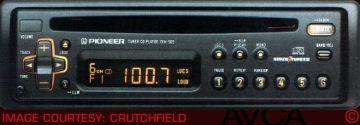 Pioneer DEH505