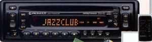 Pioneer DEHM990DSP