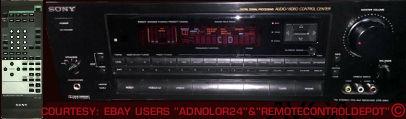 Sony STRD911