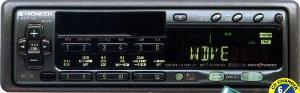 Pioneer KEHP7200