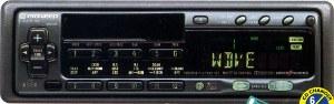 Pioneer KEHP8200