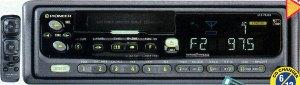Pioneer KEHP6400