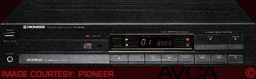 Pioneer PD5030