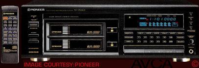 Pioneer PDDM802