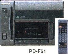 Pioneer PDF51