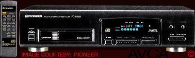 Pioneer PDM423